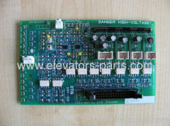 LG-OTIS Elevator Parts DPP-150 PCB good quality