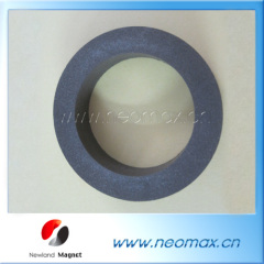High Performance Bonded Neodymium Magnet Ring