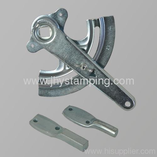 steel dial regulators DQS 12