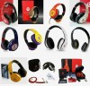 Monster Beats By Dr Dre studio headphones solo hd headsets mixr detox pro executive headphone