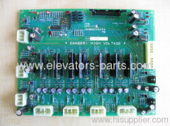 LG-OTIS lift Spare Parts DPP-111 Replace DPP-110 DPP-101 AEG02C293*A pcb