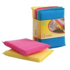 sponge pad microfiber sponge pad