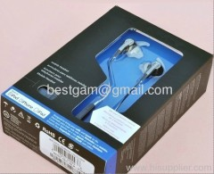Hot Selling bose MIE2i On-ear Ear Hook Mobile Headset with ControlTalk Headphone