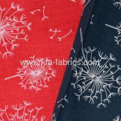 Nice design 100% cotton poplin fabric
