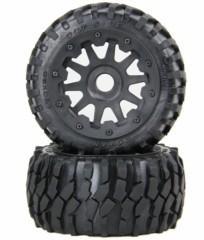 ROVAN GRAVEL Allterrain Tires
