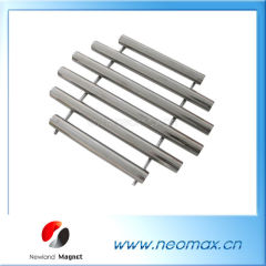 Permanent Magnetic Frame Filters