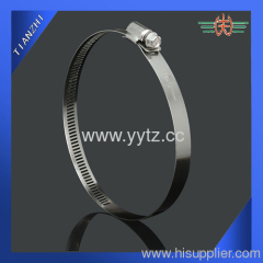 5  Worm Drive Hose Clamp