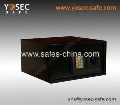 laptop size HT-20EK Hotel laptop safe