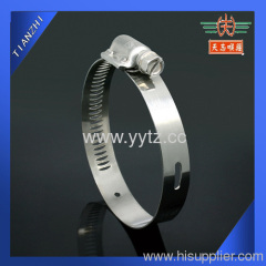 heavy duty band clamp