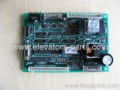 Otis Elevator Door panels DISS-JAA26805AAA001 lift parts PCB