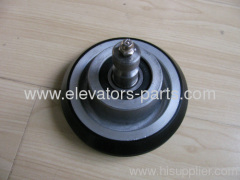 Otis Elevator Parts contact roller -95mm good quality lift parts