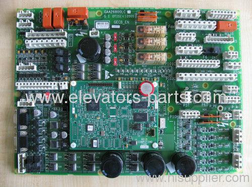 Otis Elevator Parts GAA26800LC2 lift parts PCB original new