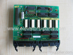 Toshiba lift Parts 3N1MO362-D good quality