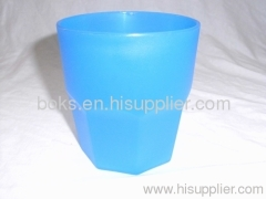 eco-friendly plastic water cup