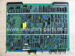 Toshiba elevator parts MCU-VF2A PCB lift parts orginal new
