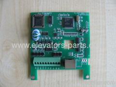 Otis Elevator Parts TL-EXP-DBSS-V3.1 lift parts pcb in stock