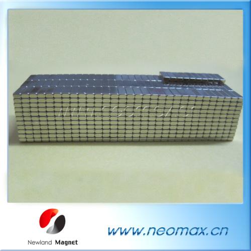 High Grade Neodymium Magnet