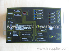 Thyssen Elevator Spare Parts K300 Door Machine Inverter Module Lift Parts Good Quality