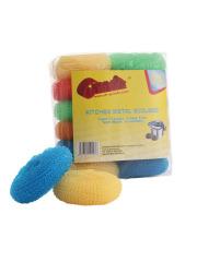 scouring pad scrubbing scouring pad plastic scrubbing