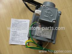 Hitachi door motor lift parts original new