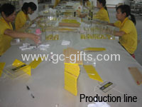 Shenzhen Gold Coast Trading Co., Ltd