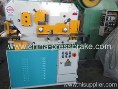 plastic punching machine s