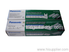 Black Laser Toner Cartridge For Panasonic KX-FA54A7