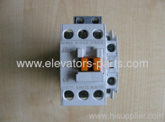 LS Elevator Lift Spare Parts GMD-22 Electronic Component Contactor