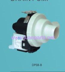 Drain pump for Washing machine DBSP-B