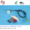 Inner power cable / wire harness