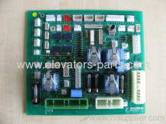 Hyundai Elevator H22 power panel lift parts pcb original new