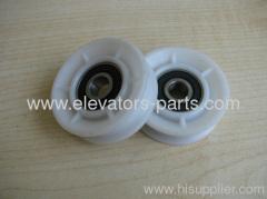 Schindler lift parts door hangle roller elevator parts good quality