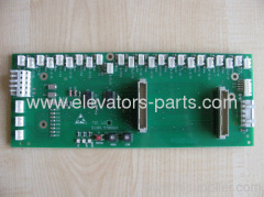 Schindler Elevator Spare Parts ID NR.590868 pcb
