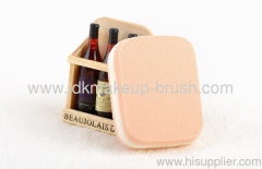 Eco friendly Cosmetic Sponge