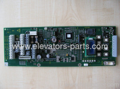 Schindler Lift Spare Parts ID NR.594175 .Schindler Lift board SMIC 62.Q ID.NR.594175 lift pcb.