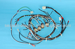 wire harness assembly factory