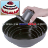 3 TIER BAKE & FILL CAKE PAN---CAKE MOULD