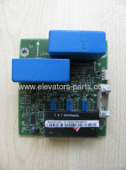 Kone KM725810G01 lift parts PCB original new and good quality
