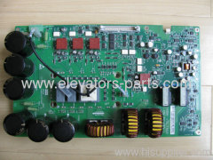 lift parts PCB board Kone KM937520G01