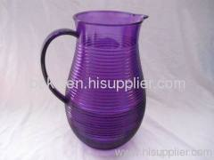 cheap plastic cold-water pitchers