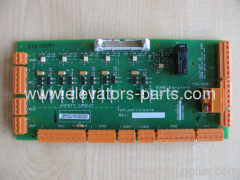 Kone elevator parts KM713120G01 Lift parts PCB