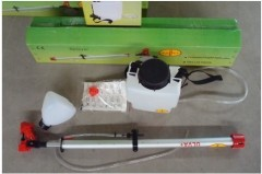 Ulva+ Spinning Disc Sprayer ulv Droplet Application micro sprayer macro Ultra-low Volume