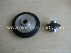 Kone Elevator Parts Tachometer wheel lift parts
