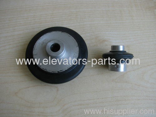 Buy Kone Tachomenter Wheel L For Elevator And Escalator Spare Parts