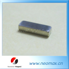 Small NdFeB Magnet Blcok
