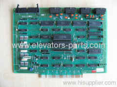 Mitsubshi KCC-100A PCB elevator parts original new