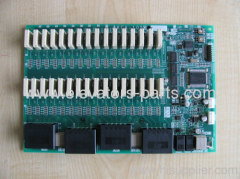 Mitsubshi Lift Onderdelen KCA-1150A lift pcb goede kwaliteit