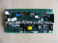Mitsubshi Elevator Spare Parts KCR-746A lift parts pcb