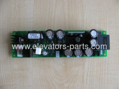 Mitsubshi Elevator Parts KCR-870A lift parts pcb