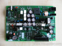 Mitsubshi KCR-905A Mitsubshi lift parts PCB original new